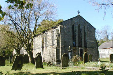 Archaeological Brief: St Andrew's Church, Dalton-le-Dale St-andrews